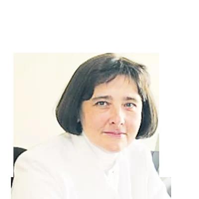 Галина Евгеньевна Чернуха