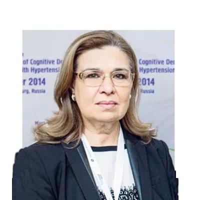 Гюзель Рафкатовна Табеева