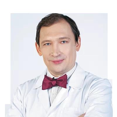 Игорь Иванович Гузов