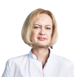 Ирина Всеволодовна Кузнецова