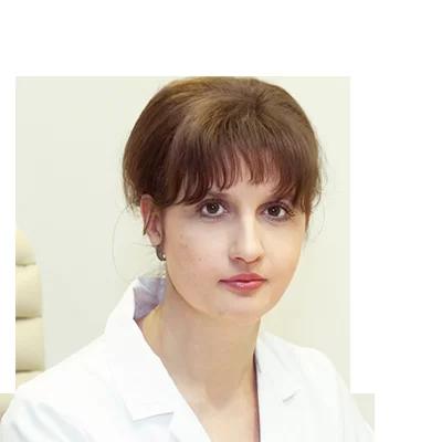 Любовь Владимировна Измайлова