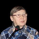 Людмила Иннокентьевна Баракова