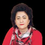 Марина Борисовна Хамошина