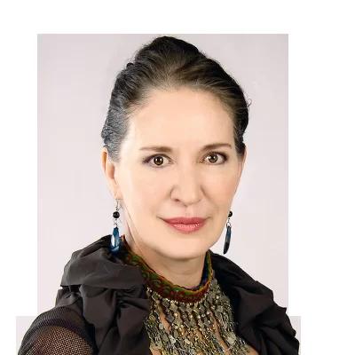 Ольга Алексеевна Громова