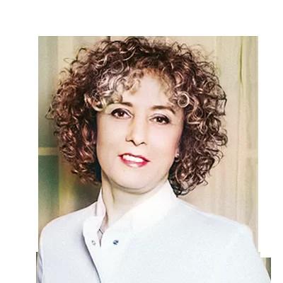 Светлана Владимировна Юренева