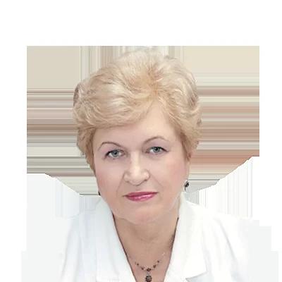 Вера Николаевна Прилепская