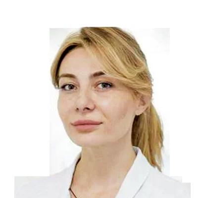 Алла Анатольевна Гависова