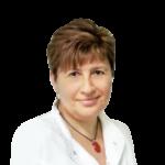 Екатерина Вячеславовна Бухарина