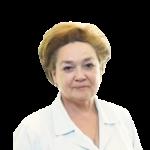 Клара Георгиевна Серебренникова
