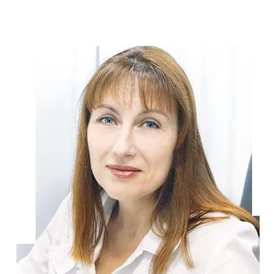 Марина Евгеньевна Крюченкова