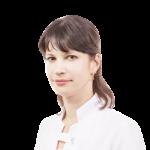 Оксана Леонидовна Шишканова