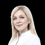 Татьяна Михайловна Лекарева