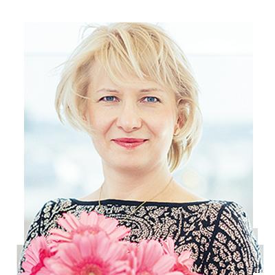 Ирина Геннадьевна Шестакова