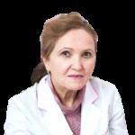 Валентина Михайловна Андреева