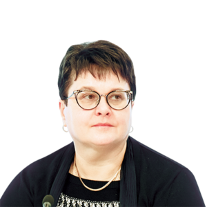 Елена Николаевна Андреева