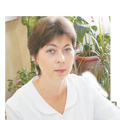 Галина Александровна Мартынова