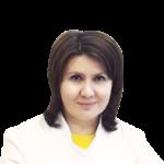 Марина Николаевна Сомова