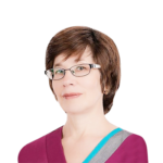 Елена Викторовна Селиванова