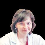 Светлана Анатольевна Короткова